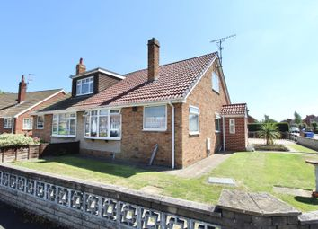 Thumbnail 2 bed semi-detached bungalow for sale in Laburnum Walk, Gilberdyke