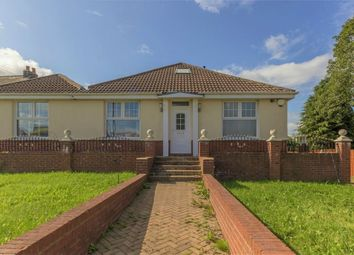 Thumbnail 4 bed detached bungalow for sale in Broomhill, Hetton-Le-Hole, Houghton Le Spring, Tyne And Wear