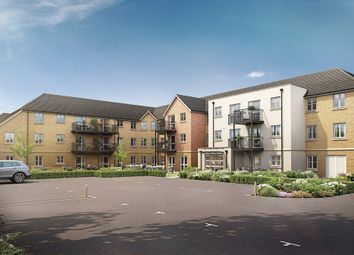 Thumbnail 1 bed property for sale in 69-73 Anglesea Road Shirley, Southampton