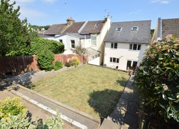 Thumbnail 4 bed detached house for sale in Harold Road, Hastings