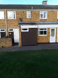 Thumbnail 4 bed terraced house to rent in Great Lines, Gillingham