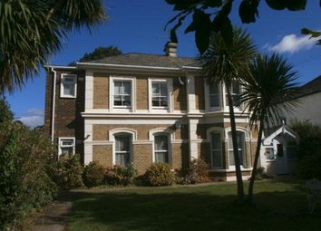 Thumbnail Studio for sale in Hope Road, Shanklin
