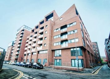 Thumbnail 3 bed flat to rent in Tabley Street, Liverpool