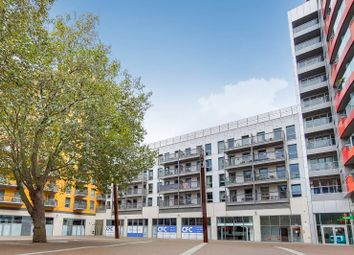 Thumbnail 2 bed property for sale in Barking Road, Canning Town, London