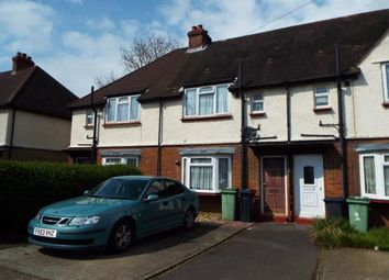 Thumbnail 3 bed terraced house for sale in South Park Road, Maidstone, Kent
