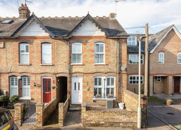 Thumbnail 3 bed end terrace house for sale in Raynham Street, Hertford