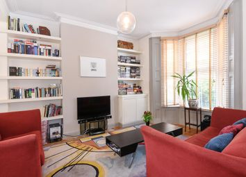 Thumbnail 5 bedroom terraced house for sale in Hatchard Road, London