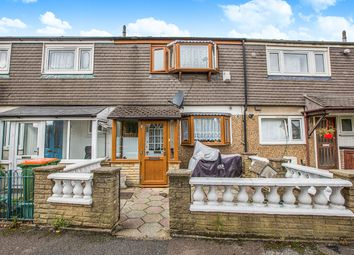 Thumbnail 3 bedroom terraced house for sale in Meredith Street, London