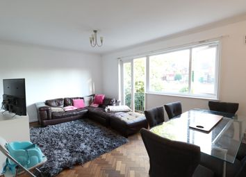 Thumbnail 3 bed flat to rent in Ashley Lane, London