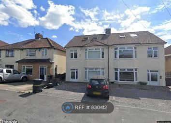 Thumbnail Room to rent in Radley Road, Bristol