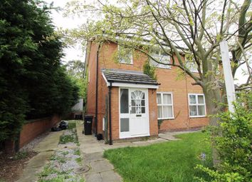 3 bed semi-detached house for sale in Bryn Glas, Flint, Flintshire CH6