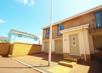 Thumbnail 2 bed property to rent in Halyard Way, Portishead