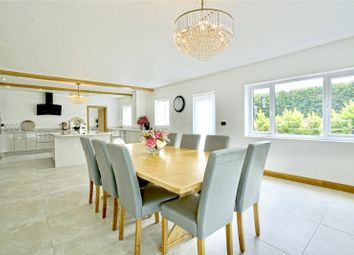 Thumbnail 5 bed detached house for sale in Northfield Road, Wyboston, Bedford