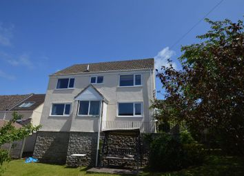 Thumbnail 3 bed detached house for sale in The Barton, Bleadon, Weston-Super-Mare