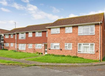 Thumbnail 2 bed flat for sale in Beachcroft Place, Lancing, West Sussex