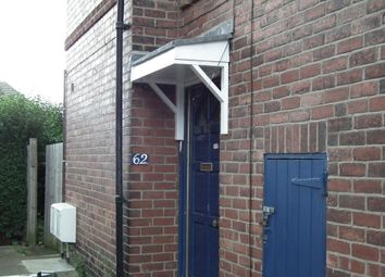 Thumbnail 2 bed flat to rent in Severus Road, Fenham, Newcastle Upon Tyne