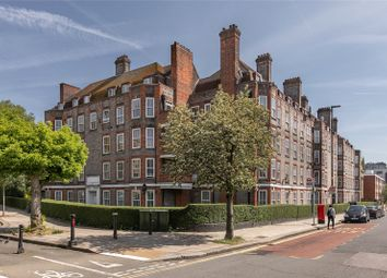 Thumbnail 5 bed flat for sale in Penshurst, Queens Crescent, London