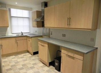 Thumbnail 1 bed flat to rent in High Street, Kirriemuir, Angus