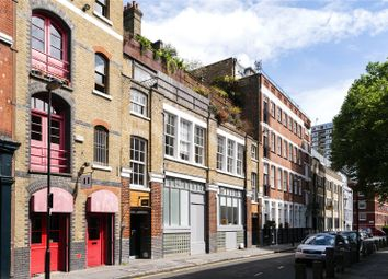 Thumbnail 3 bed flat for sale in Mitchell Street, London