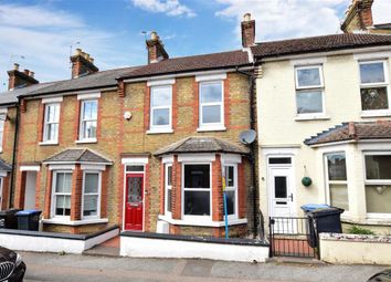 Salisbury Avenue, Ramsgate, Kent CT11. 2 bed terraced house