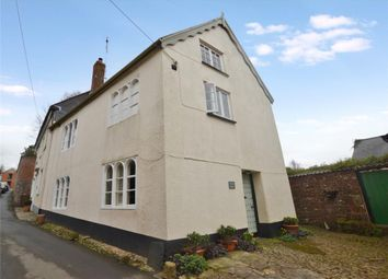 Thumbnail 4 bed semi-detached house for sale in Sandford, Crediton, Devon