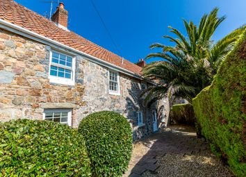 Thumbnail 5 bedroom detached house to rent in Les Martins, St. Martin, Guernsey