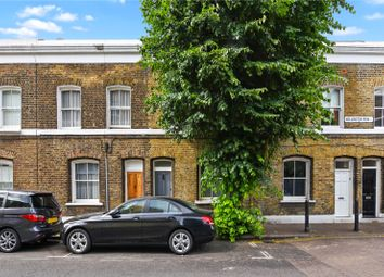 Thumbnail 2 bed terraced house to rent in Wellington Row, Bethnal Green, London