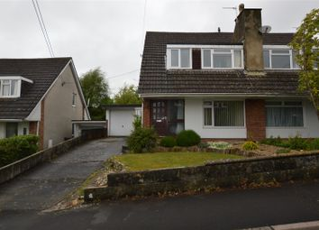 Thumbnail 3 bed semi-detached house for sale in Valley View, Clutton, Bristol