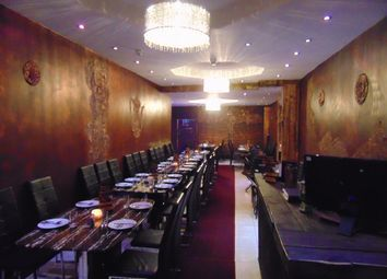 Thumbnail Restaurant/cafe for sale in West Hendon Broadway, Hendon