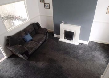 Thumbnail 2 bedroom terraced house to rent in Sixth Street, Horden, Peterlee