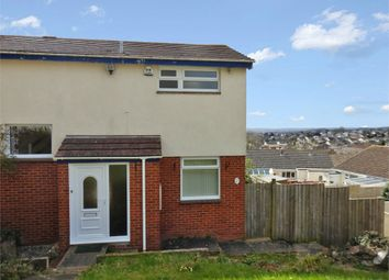 Thumbnail 2 bedroom semi-detached house to rent in Swedwell Road, Torquay