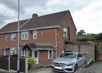 Thumbnail 3 bed semi-detached house for sale in Gowan Avenue, Tunstall, Stoke-On-Trent