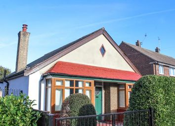 Thumbnail 2 bed bungalow for sale in Flemming Crescent, Leigh-On-Sea