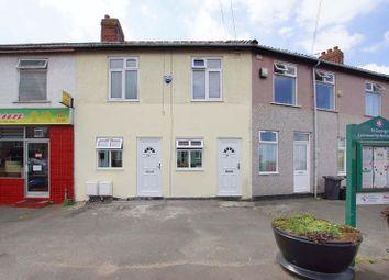 Thumbnail 3 bed flat for sale in Maldowers Lane, Bristol