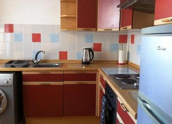 Thumbnail 1 bedroom flat to rent in Thurlow Road, Torquay