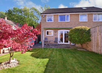 3 bed semi-detached house for sale in Seven Acres, New Ash Green, Longfield, Kent DA3