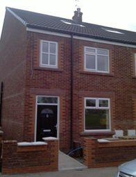 Thumbnail 4 bedroom terraced house to rent in Winwick Road, Warrington