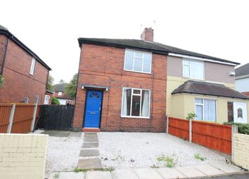 Thumbnail 3 bed semi-detached house to rent in Shaw Street, Etruria, Stoke-On-Trent