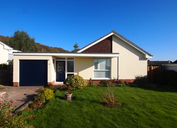 Thumbnail 3 bed detached bungalow for sale in Beech Grove, Braunton