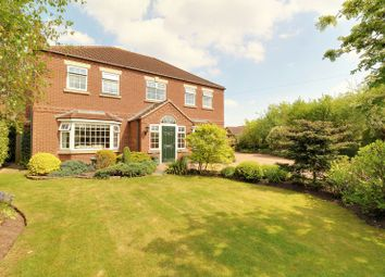 4 bed detached house for sale in Akeferry Road, Westwoodside, Doncaster DN9