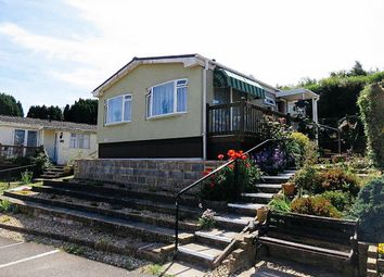 Thumbnail 2 bed mobile/park home for sale in Pippin Close, Hailsham, Herstmonceux