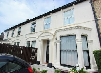 Thumbnail 2 bed flat for sale in Hampton Road, Forest Gate, London