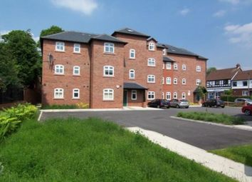 Thumbnail 2 bed flat for sale in Thornedge, Timperley, Altrincham