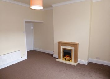 Thumbnail 1 bed terraced house to rent in Plover Street, Burnley