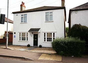 Thumbnail 3 bedroom property for sale in Northaw Place, Coopers Lane, Northaw, Potters Bar