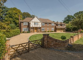 Thumbnail 5 bedroom detached house for sale in Ditton Grange Close, Long Ditton, Surbiton