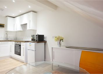 Thumbnail 1 bed flat for sale in 223 Wilton Road, Salisbury