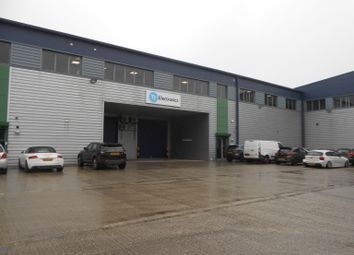 Thumbnail Industrial to let in Cradock Road, Reading