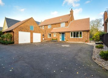 Thumbnail 4 bed detached house for sale in Avenue Road, Bishop's Stortford