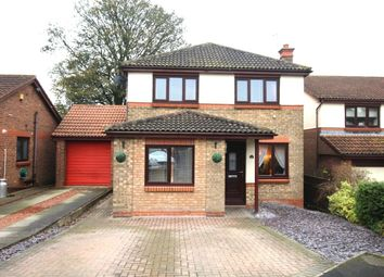Thumbnail 3 bed detached house for sale in Roast Calf Lane, Bishop Middleham, Ferryhill